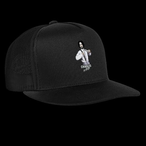 CHARLEY IN CHARGE - Trucker Cap