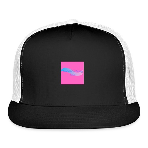 Bindi Gai s Clothing Store - Trucker Cap