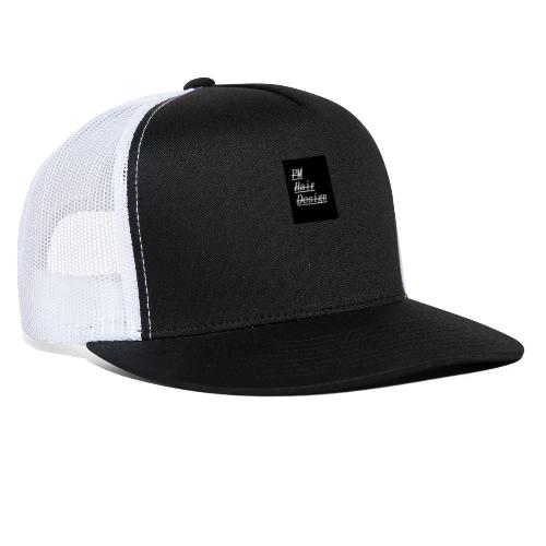 PM Hair Design - Trucker Cap