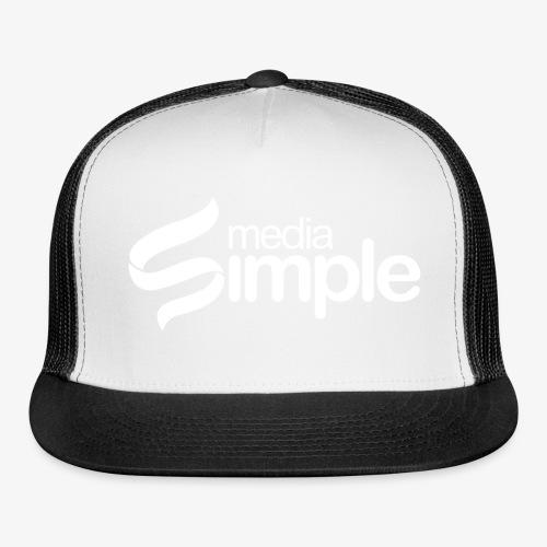 mediasimple - Trucker Cap