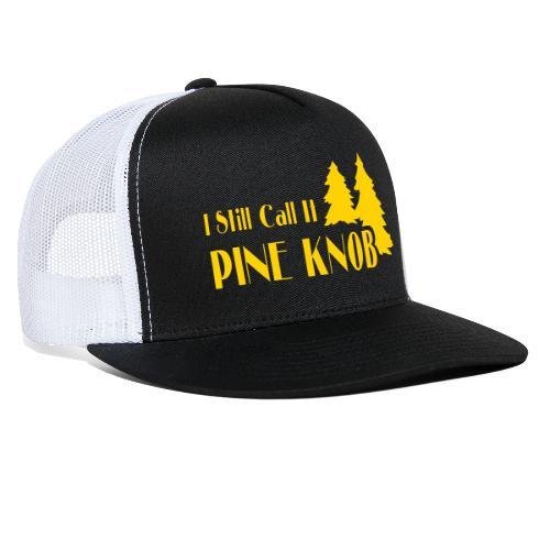 Pine Knob - Trucker Cap
