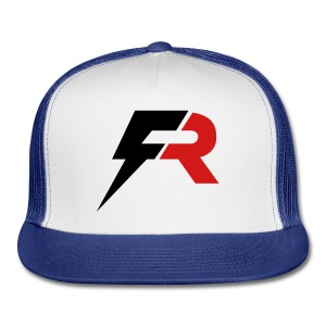 Full Ride Training Gear - Trucker Cap