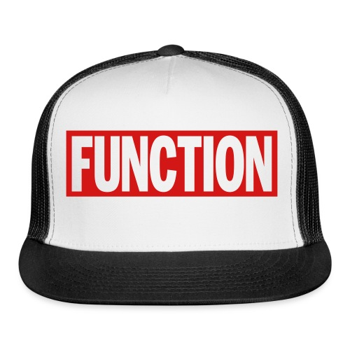 FUNCTION - Trucker Cap