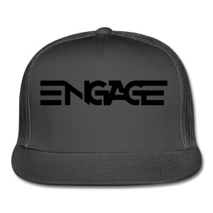 Engage-Logo-Vector - Trucker Cap
