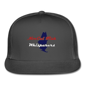 Red White and Blue NCFW - Trucker Cap