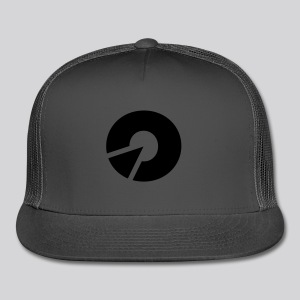 Performio O - Dark - Trucker Cap