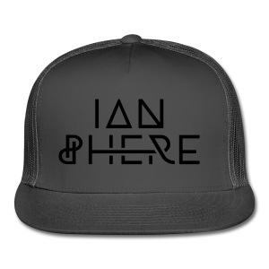 Ian Phere Hats - Trucker Cap