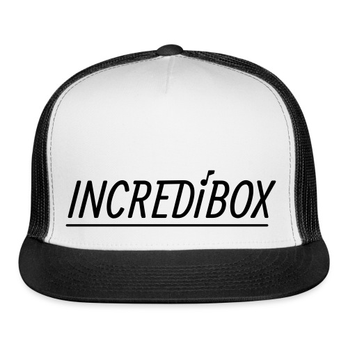 incredibox-maj - Trucker Cap