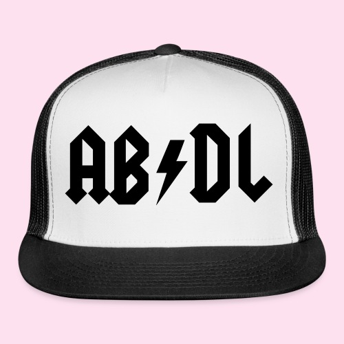 ABDL Rock - Trucker Cap