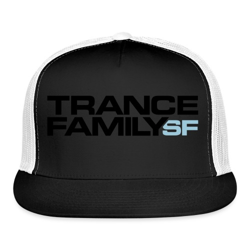 TFSF_Color EPS - Trucker Cap