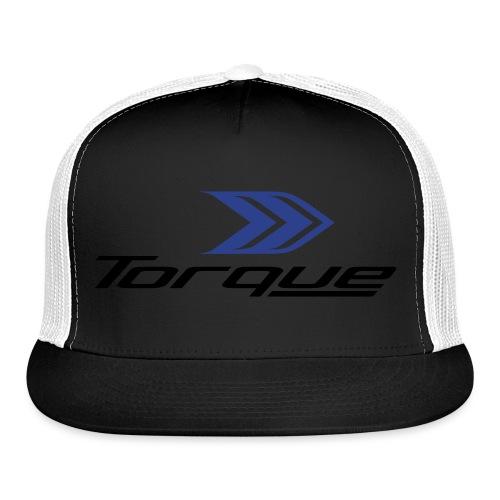 asdasd - Trucker Cap