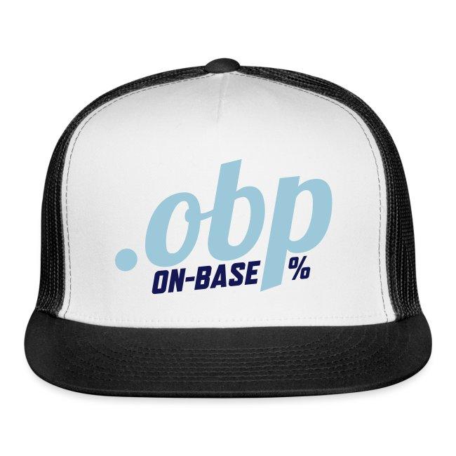 OBP On Base Percentage