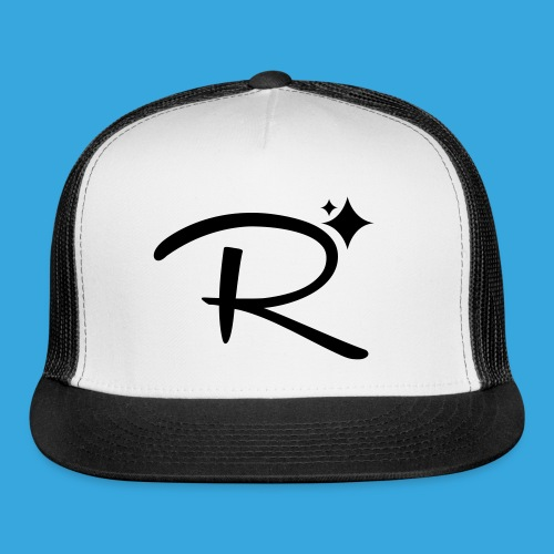 Randomland Hat - Trucker Cap