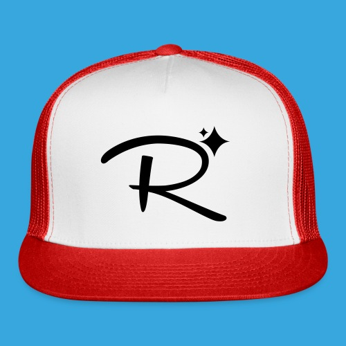 Randomland Hat - Trucker Cap