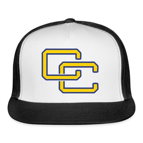 cc hat - Trucker Cap