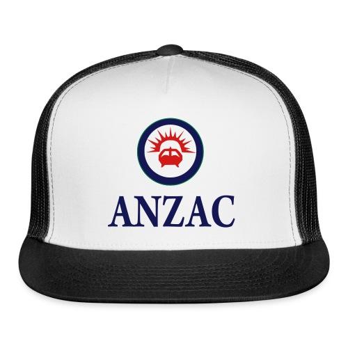 Team ANZAC - Trucker Cap