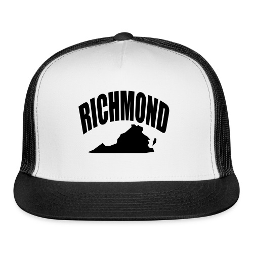 RICHMOND - Trucker Cap