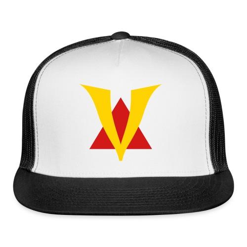 V Special Items - Trucker Cap