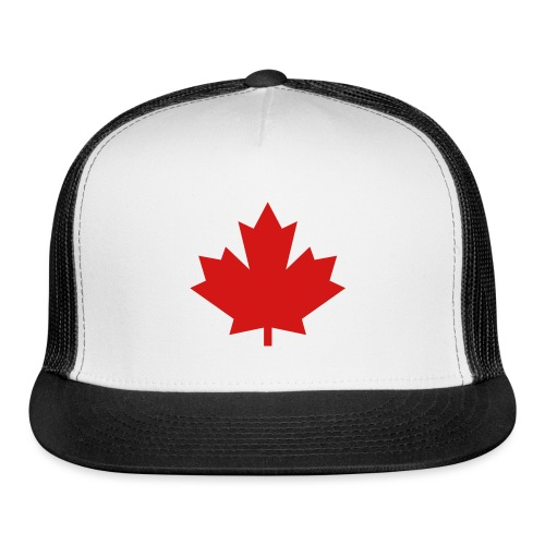 Maple Leaf - Trucker Cap