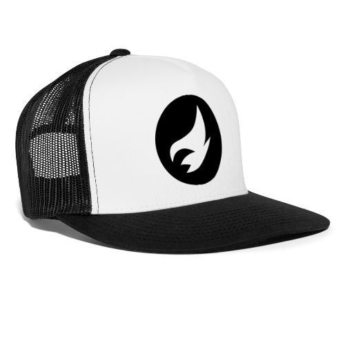 Alveda Music 2017 Logo - Trucker Cap