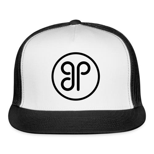 gp logo 31 - Trucker Cap