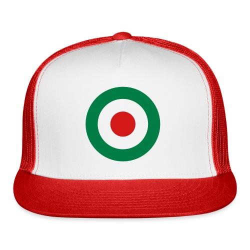 Italy Symbol - Axis & Allies - Trucker Cap