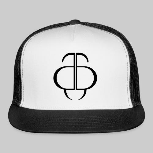 BeBusta logomark - Trucker Cap
