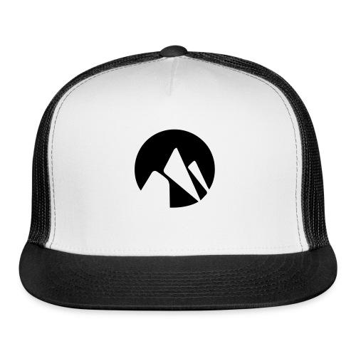 Keryx CircleMount Logo - Trucker Cap