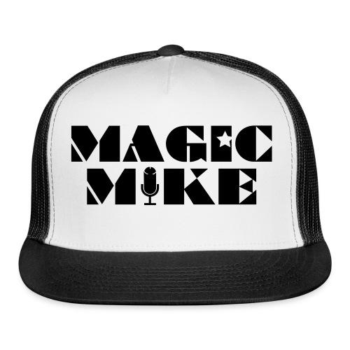 Magic Mike T-Shirt - Trucker Cap