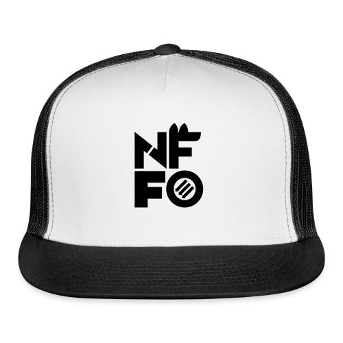 NFFO - Trucker Cap