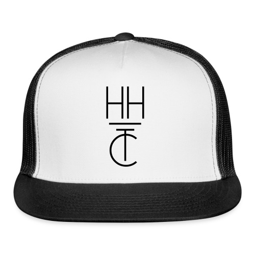 Hollywood Hino Training Camp Symbol - Trucker Cap