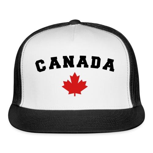 Canada Arch - Trucker Cap