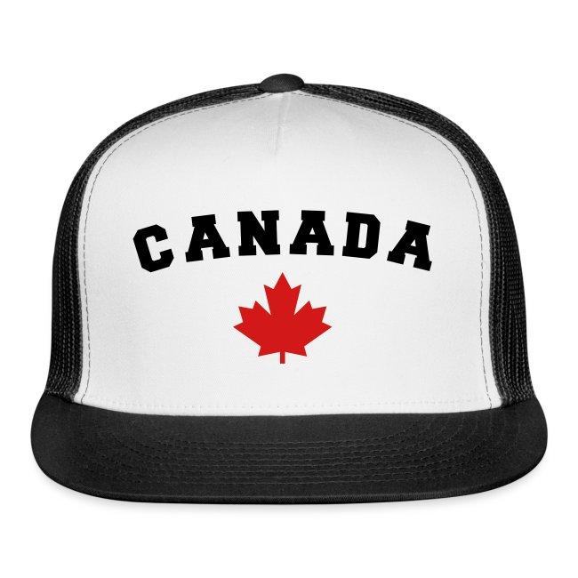 Canada Arch
