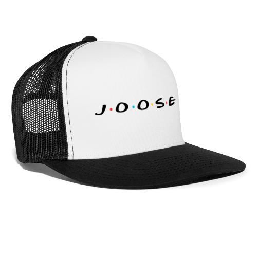 JOOSE Friends - Trucker Cap