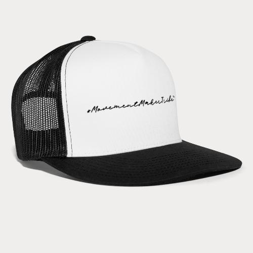 The Signature Shirt - Trucker Cap