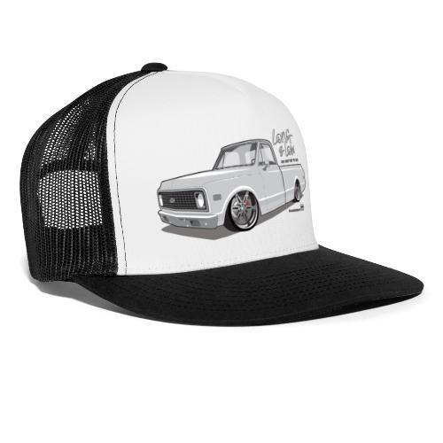 Long & Low C10 - Trucker Cap