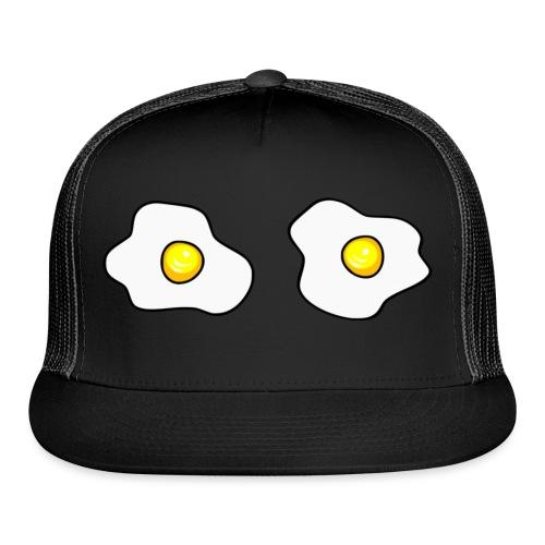 Eggs - Trucker Cap