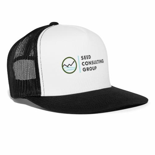 The Tropical Collection - Trucker Cap