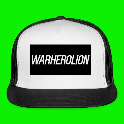Warherolion iPhone 6/6S phone case Warherolion - Trucker Cap