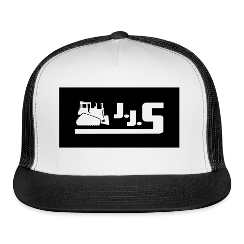 JJS - Trucker Cap