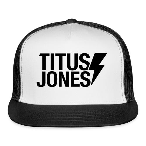 TJ - Trucker Cap