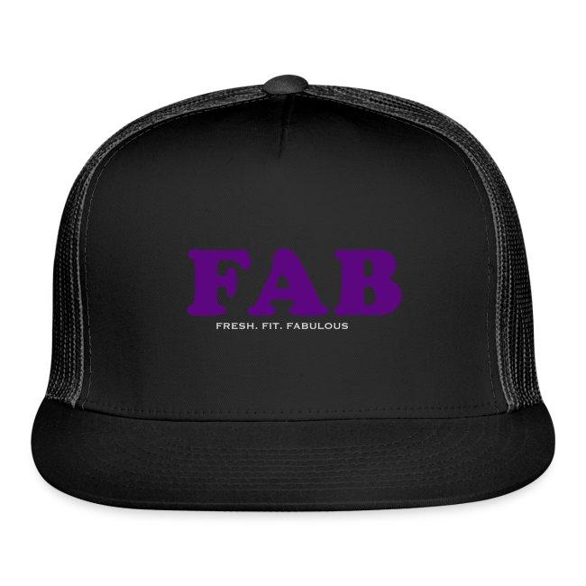FAB Tank