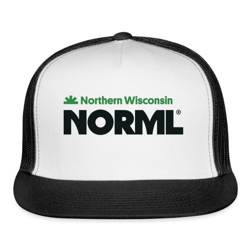 Northern Wisconsin NORML - Trucker Cap