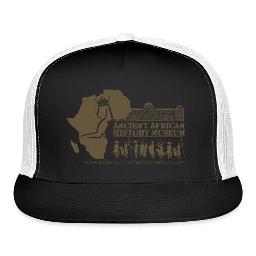 Ancient African History Museum Atlanta, Georgia - Trucker Cap