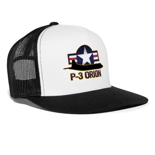 P-3 Orion - Trucker Cap