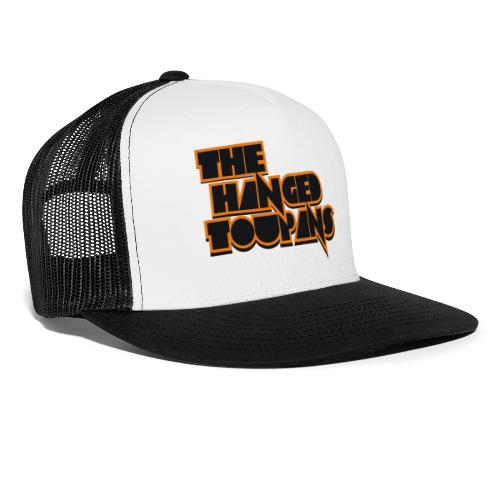 The Hanged Toupans - Trucker Cap