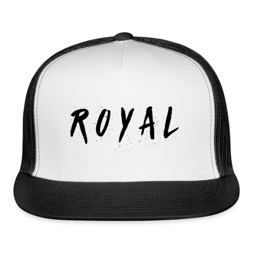 Royal Phone Case (iPhone 6) - Trucker Cap