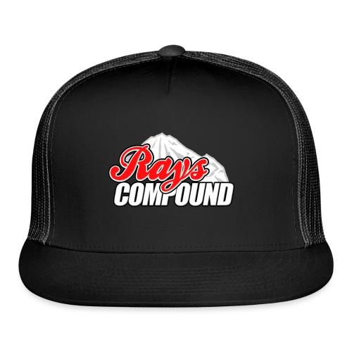 Rays Compound - Trucker Cap