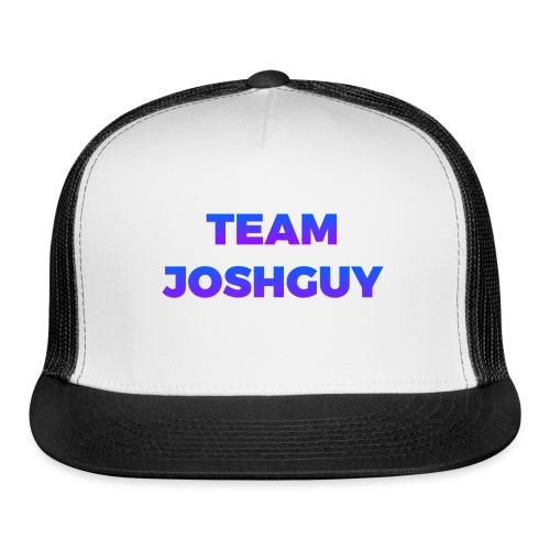 Team JoshGuy - Trucker Cap