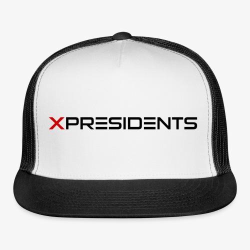 XP | Accessories B - Trucker Cap